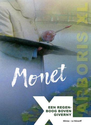9789034308085, Monet, Arboris XL 4