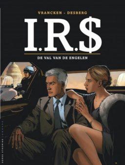 IRS 21, 9789064215964, de val van de engelen