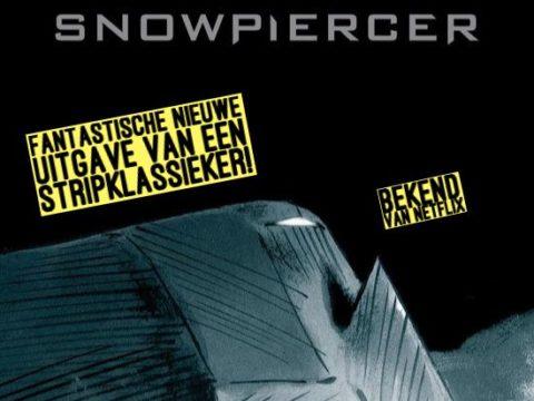 snowpiercer slide