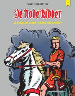 Rode Ridder: De Biddeloo-jaren Integraal 2, 9789002269462, Rode Ridder de biddeloo-jaren integraal 2