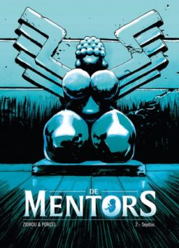 De Mentors 2, Seydou, 9789085526490