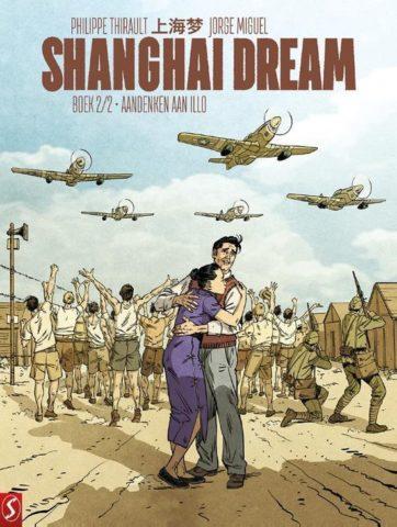 Shanghai Dream 2, 9789463066310