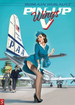 9789463066334. Pin-up wings 5