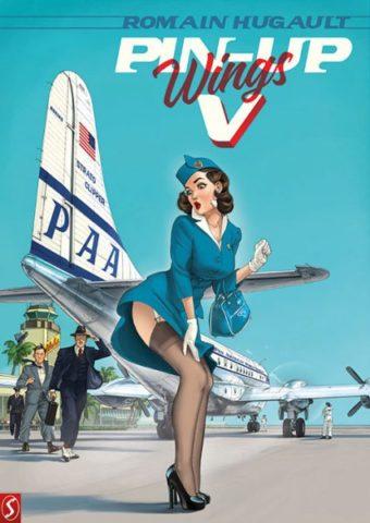 9789463066334. Pin-up wings 5