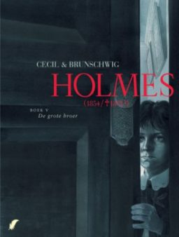 9789463941464, Holmes 5, oudste broer