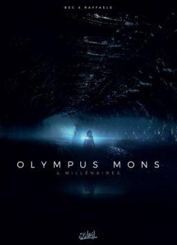Olympus Mons 4, Millennials, 9789463941600