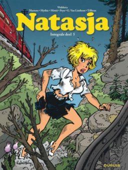 9789031438341, Natasja integraal 5, 1989-1995