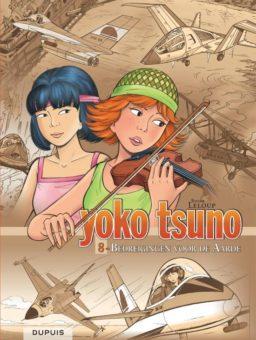 9789031438457, Yoko Tsuno integraal 8 - bedreigingen voor de aarde