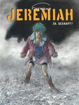 9789031438464, Jeremiah 38 - Gesnapt?