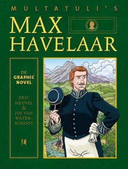 Max Havelaar, 9789088866500, Max havelaar graphic novel