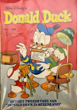 Donald Duck Weekblad 1984 Complete Jaargang