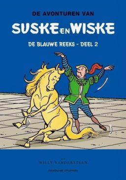 9789002270253, Suske en Wiske Blauwe Reeks 2