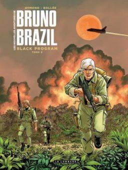 9789064216831, bruno brazil nieuwe avonturen 2