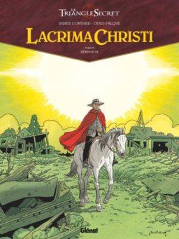 9789462941403. Lacrima Christi 6, vergeving
