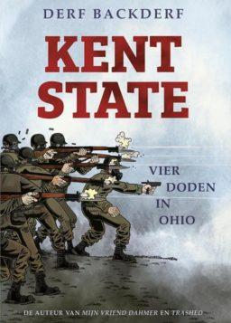 9789493109193, Kent State (derf backderf)