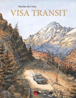 9789493109209, visa transit
