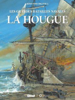 9789462941410, grote zeeslagen 13 - la hougue