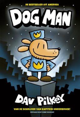 9789492899019, Dog Man