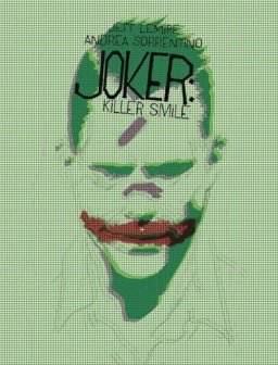 9781779502698, Joker: Killer smile HC