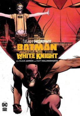 9781779504487, Batman - Curse of the White Knight HC
