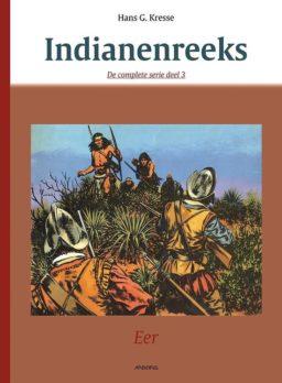 9789034308450, Indianenreeks compleet 3