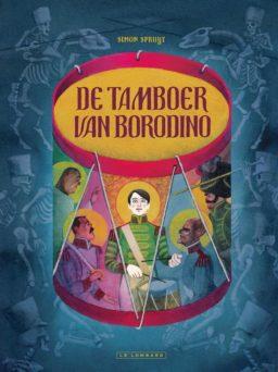 Tamboer van Borodino, 9789064218361