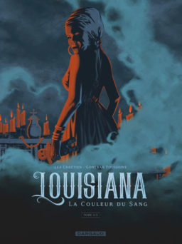 9789085586135, Louisiana de kleur van bloed 2