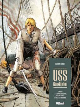9789462941427, USS Constitution 2