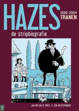 9789463066198, Hazes 3 HC - Tranen
