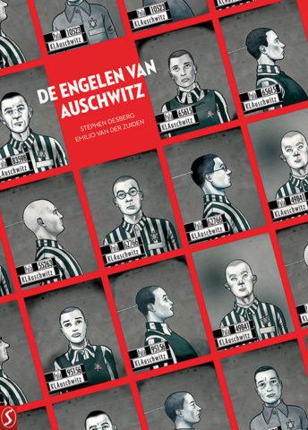9789463066587, De Engelen van Auschwitz