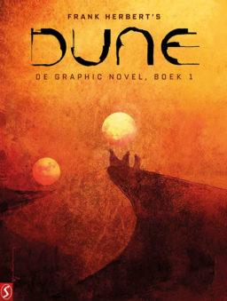 9789463066747, Dune, de graphic novel - boek 1