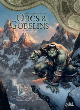 9789463941846, Orks en Goblins 8 HC, Snuffel