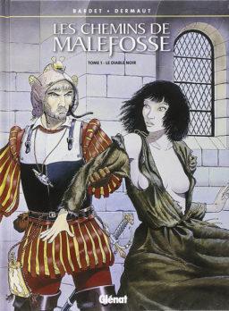 Malefosse 1, 9789463942027