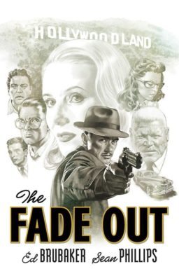 9781534308602, The Fade Out TP