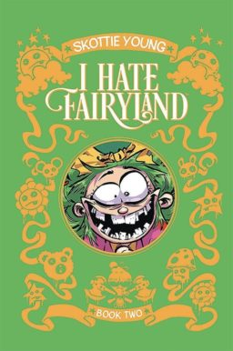 9781534312487, I Hate Fairyland - Book Two HC