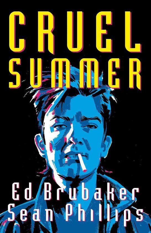 9781534316430, Cruel Summer HC,
