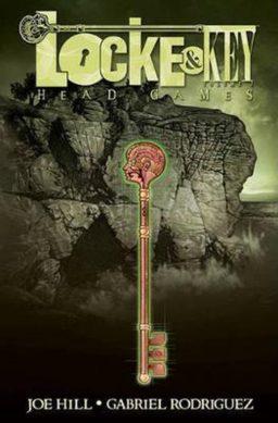 Locke & Key 2, Head Games, 9781600107610