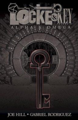 9781631401442, Locke & key 6, Alpha & Omega
