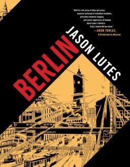 9781770464063, Berlin