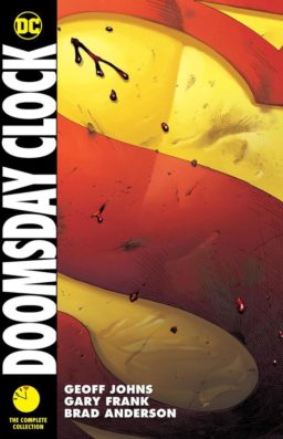 Doomsday Clock complete edition, 9781779506054