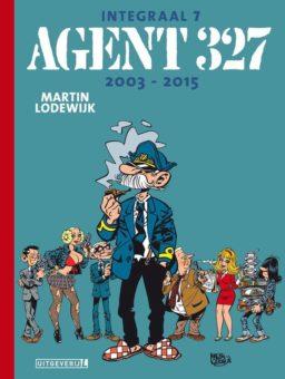 Agent 327 integraal 7