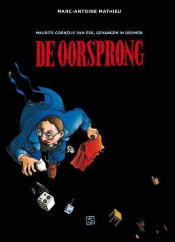 9789089882004, Maurits Cornelis van Esk 1, De oorsprong