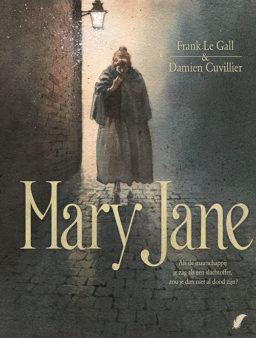 9789463942164, Mary Jane