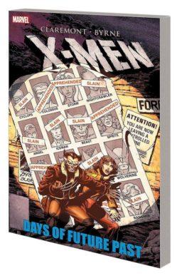 9781302928537, X-men: days of future past