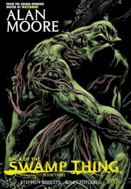 9781401227678, Swamp thing 3, saga of the