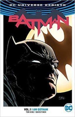 9781401267773, batman 1, i am gotham