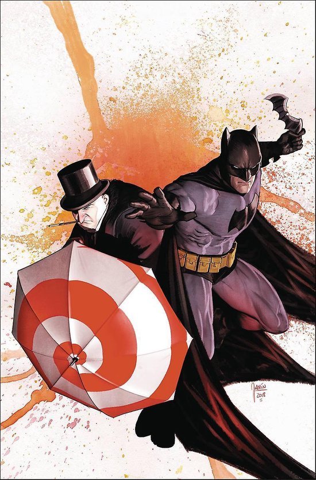 9781401288440, batman 9, the tyrant wing