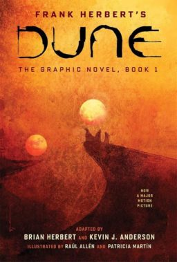 9781419731501, dune: the graphic novel