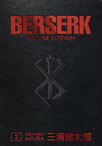 9781506711997, Berserk Deluxe 2