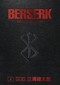 Berserk Deluxe 4